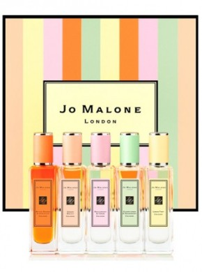 Yay or Nay: Jo Malone Limited Edition Sugar and Spice Collection