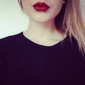 Red Lips; TheHow-To